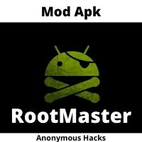 Download Root Master v4.1.23 free for Android (latest version)